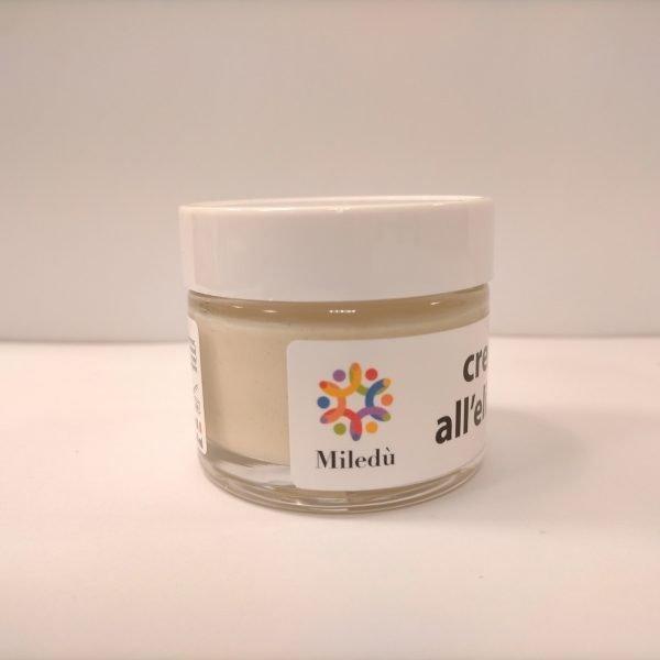 crema elicriso miledù lariomania