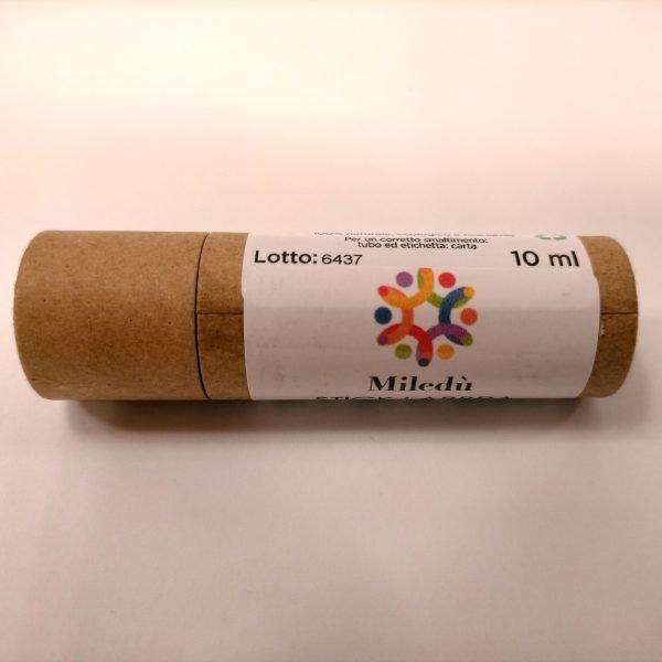 burrocacao elicriso - miledù lariomania