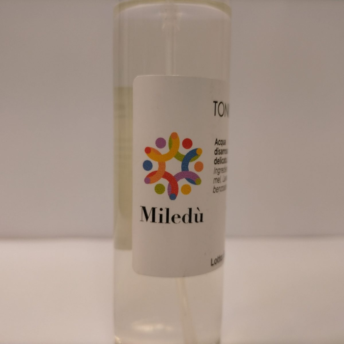 tonico elicriso miledù lariomania