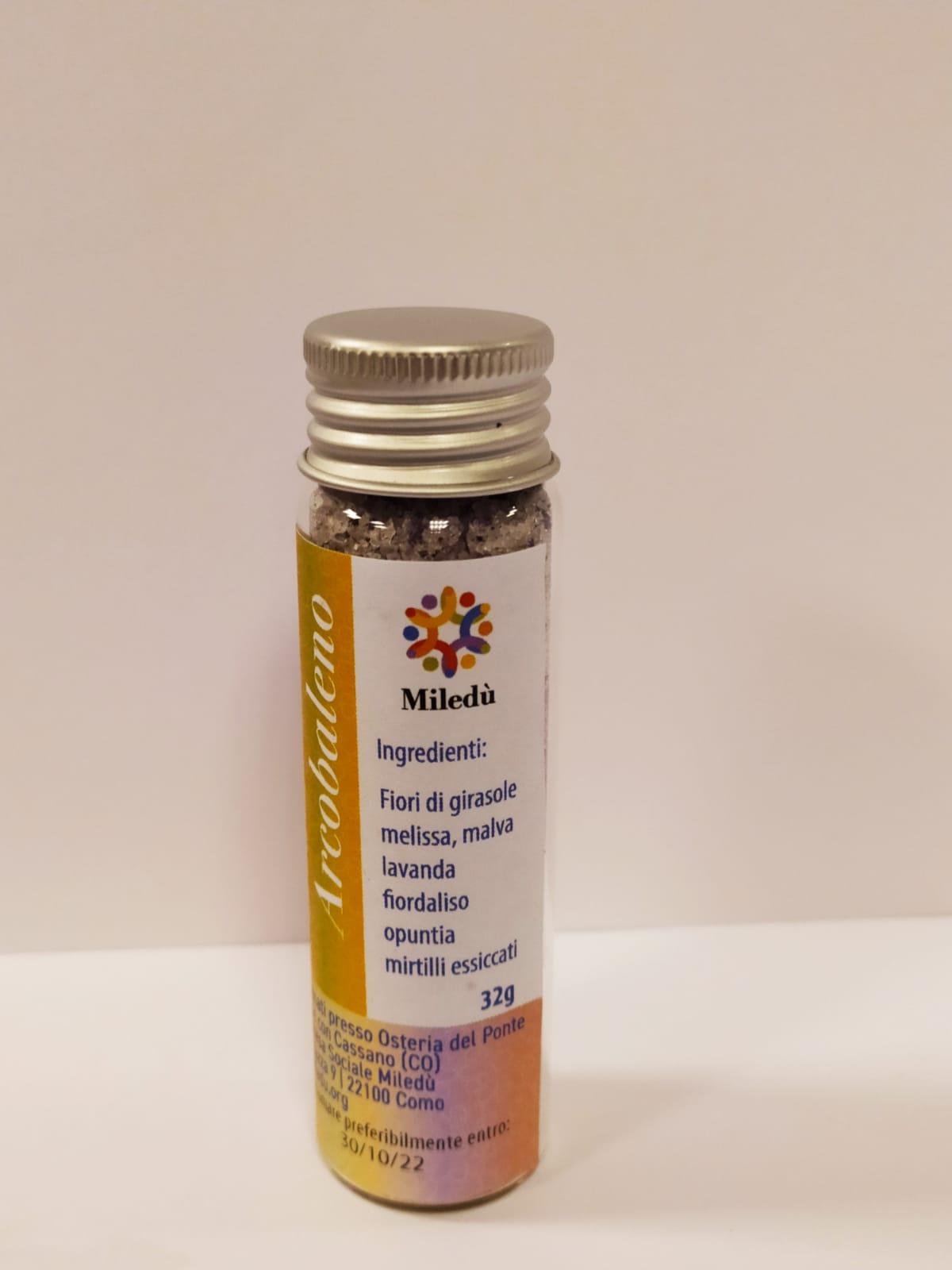 Zucchero Arcobaleno - Miledù