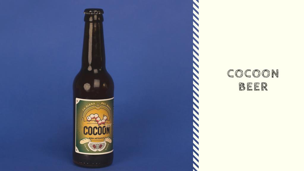 cocoon beer